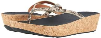 FitFlop Linny Toe Thong Sandals Women's Sandals