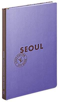 Louis Vuitton Seoul City Guidebook