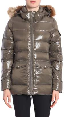 Pyrenex Authentic Shiny Down Jacket