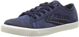 Feiyue Fe Lo Ii, Unisex Adults' Trainer,(36 EU)