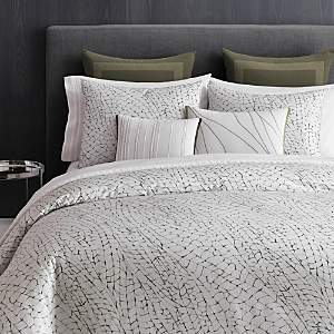 Dragonfly Wing Duvet Cover, Queen