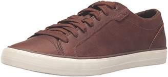 Teva Men's M Roller Leather Sneaker
