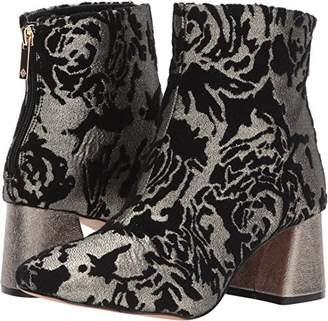 Nanette Lepore Women's Rose Fashion Boot