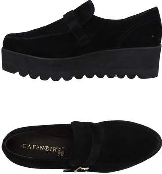CAFe'NOIR Loafers