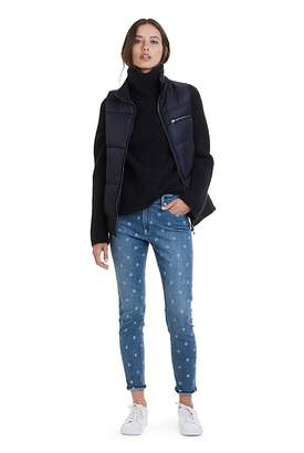 Country Road Spot Denim Jean