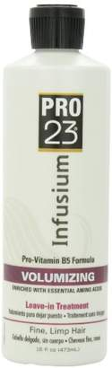Infusium 23 Pro Volumizing Leave in Treatment