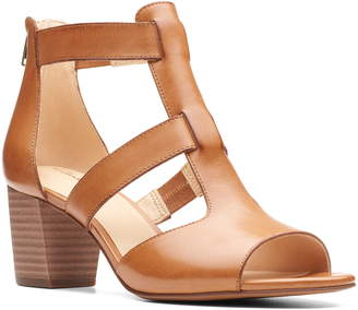 3358e6f7a Clarks Strappy Women s Sandals - ShopStyle