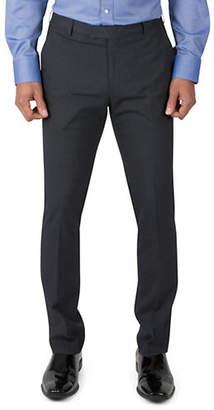 Kenneth Cole Reaction Plaid Dress Pants