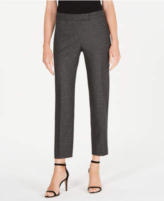 Anne Klein Straight-Leg Pants, Created for Macy's