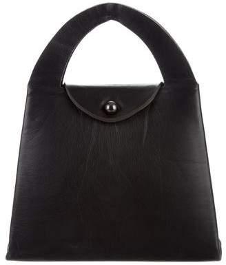 Maison Margiela Oversize Leather Tote