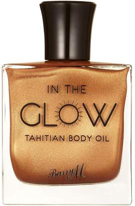 Barry M Cosmetics In the Glow Body Oil 50ml - Gold