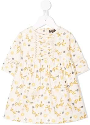 Velveteen Callie dress