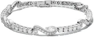 De Beers 18kt white gold Adonis Rose diamond bracelet