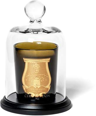Cire Trudon Bell Jar with Base