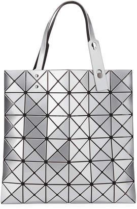 Bao Bao Issey Miyake Lucent PVC Tote Bag