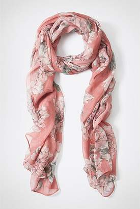 Witchery Floral Ballet Scarf