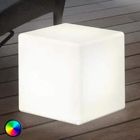 Außendekorationsleuchte LED Shining Cube