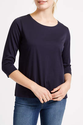 Sportscraft Cotton 3/4 Sleeve T Shirt