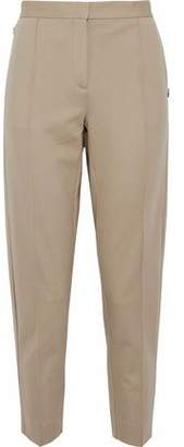 Dagmar House Of Harriet Cropped Ponte Tapered Pants