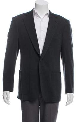 Barneys New York Barney's New York Cashmere & Silk-Blend Blazer