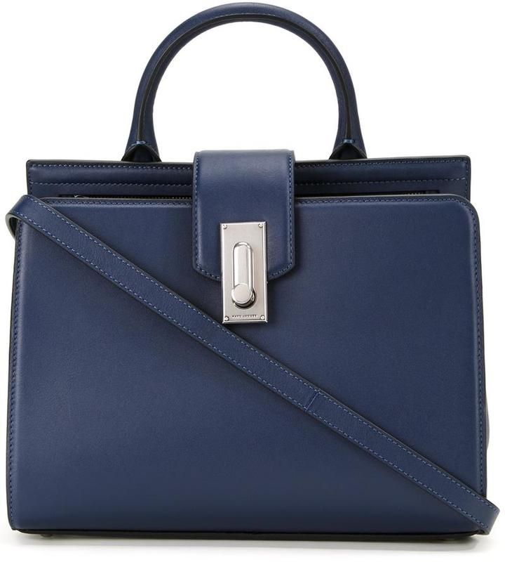 Marc Jacobs Marc Jacobs large 'West End' top handle tote
