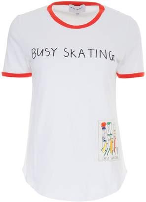 Mira Mikati Venice Beach T-shirt