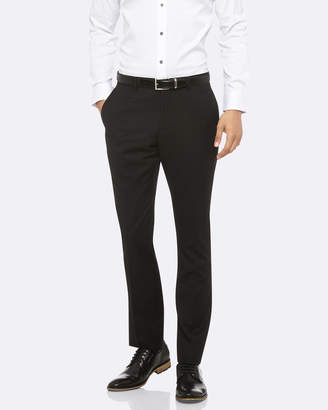 Oxford New Hopkins Wool Suit Trousers