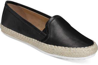 Aerosoles Lets Drive Espadrille Flats Women's Shoes
