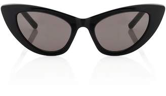 Saint Laurent New Wave 213 Lily cat-eye sunglasses