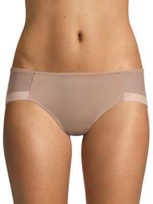 Le Mystere Infinite Edge Bikini Bottom