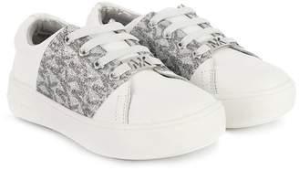 Michael Kors Kids Maven Kita sneakers