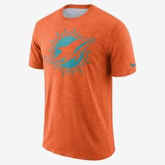 Nike Dri-FIT (NFL Dolphins) Men's T-Shirt
