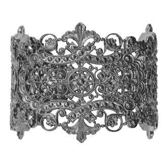 Ileana Makri Silver bracelet