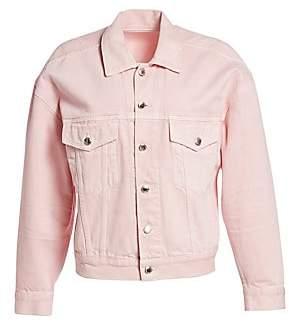 Alexander Wang Women's Game Denim Jacket