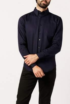 Naked & Famous Denim Regular Oxford Shirt
