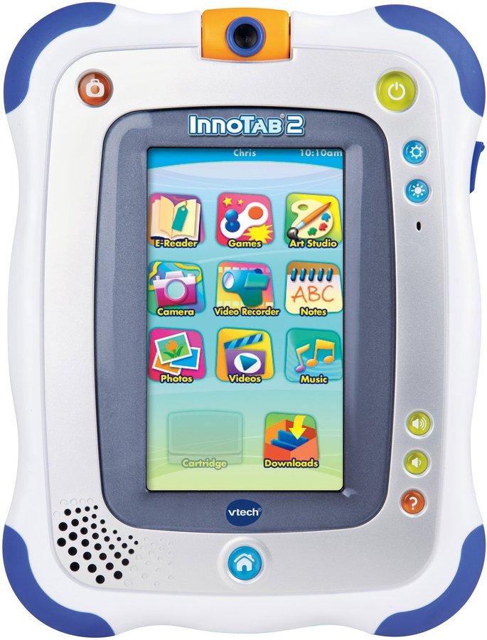Vtech InnoTab 2 Interactive Learning Tablet