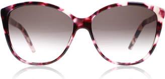 Marc Jacobs Marc 69S Sunglasses Pink Havana U1Z 58mm