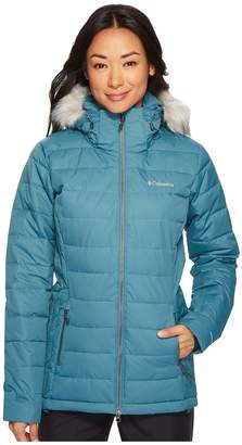 Columbia Ponderay Jacket Women's Coat