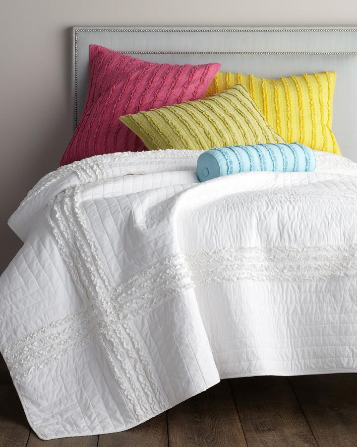 """Dena Home """"Cloud"""" Bed Linens"""