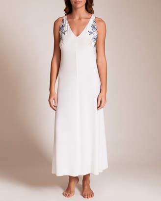 Paladini Argento Gallone Mangrovia Gown