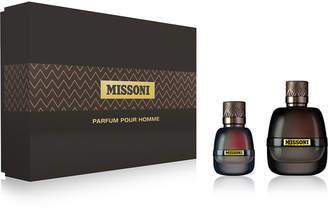 Missoni Men's 2-Pc. Parfum Pour Homme Gift Set