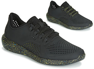 LITERIDE HYPER BOLD PACER M men's Shoes (Trainers) in Black