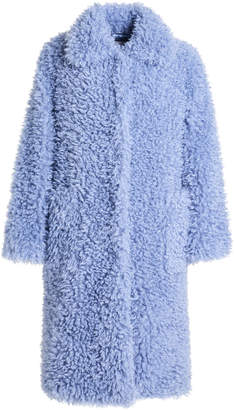 Stand Studio Taylor Faux-Shearling Teddy Coat