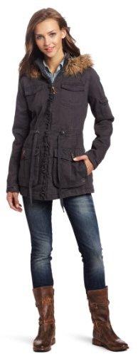 Roxy Juniors Hickory Jacket