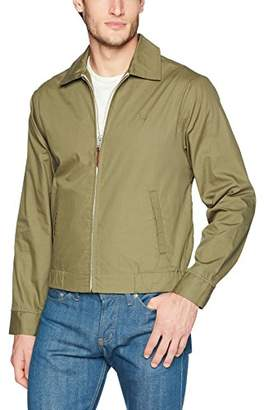 Brixton Men's Dickson Standard FIT Coach's Jacket