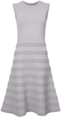 Akris Punto pleated dress