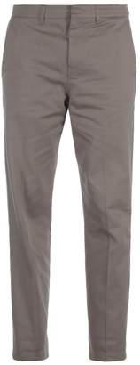 Golden Goose Cotton Trousers