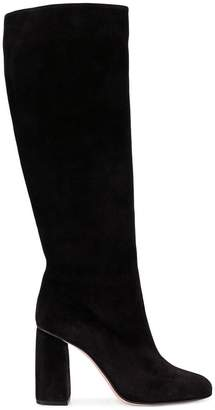 RED Valentino Avired knee-high boots