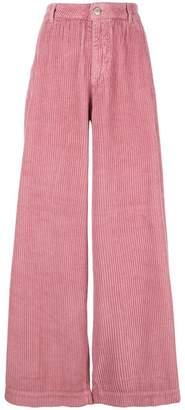 Pinko Heidi palazzo jeans