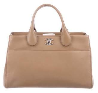 31d51106493e Chanel Executive Cerf Large Shopping Tote